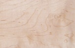 Picture of maple wood grain